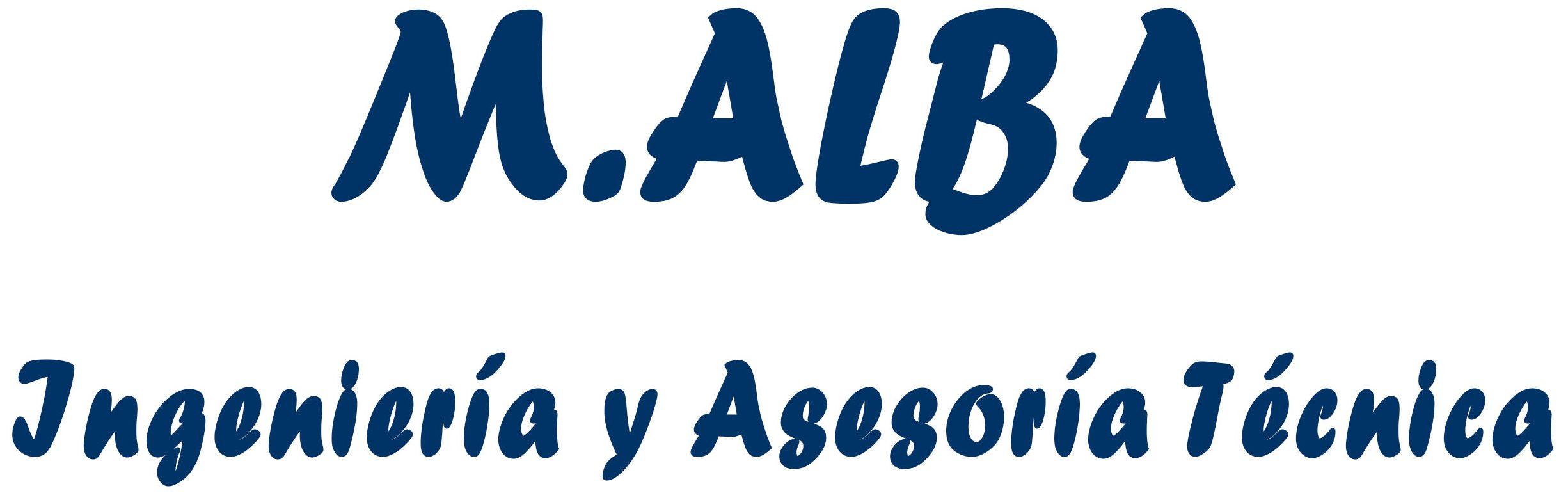 M. ALBA, INGENIERIA Y ASESORIA TECNICA (Calidad, Seguridad, Medio Ambiente)